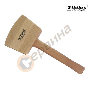 Дървен чук Narex 8253 00 - 0.700кг.