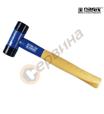 Пластмасов чук Narex 8755 02 - 0.452кг.