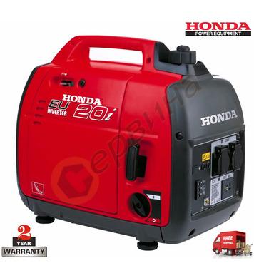Инверторен генератор Honda EU20i - 2.0KW