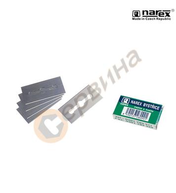 Метални ножове за ренде Narex 8280 99 - 44мм