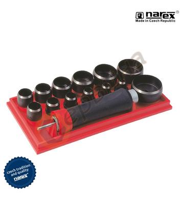 Комплект замби Narex 8546 00 - 14бр