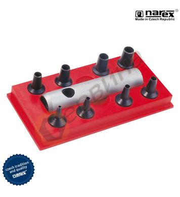 Комплект замби Narex 8547 00 - 9бр