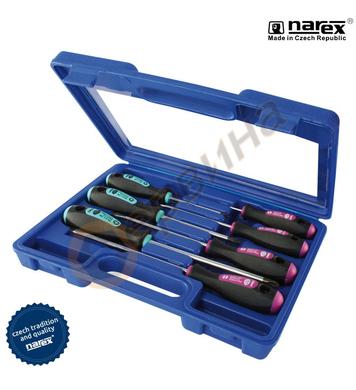 Комплект отвертки Narex 8622 05 - 7бр.
