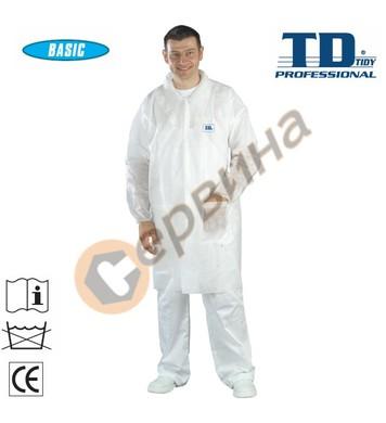 Санитарна престилка SPP-40g/m2 Tidy TD41104