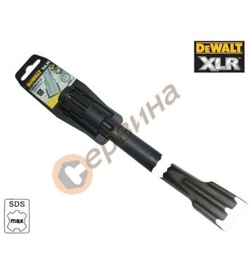 Секач SDS-Max Dewalt XLR 300x25мм DT6811-QZ самозаточващ
