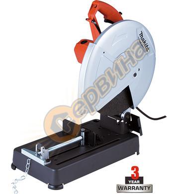 Циркуляр за метал Maktec MT242- 2000W