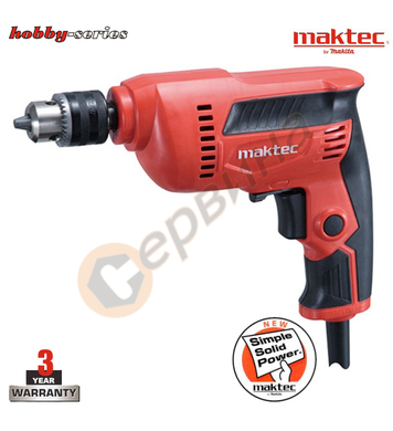 Бормашина Maktec MT653 - 230W