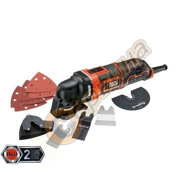 Мултифункционален инструмент Black&Decker MT300KA - 300W