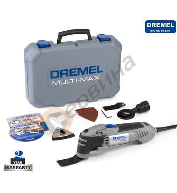 Мултифункционален инструмент Dremel Multi-Max MM40 F013MM40J