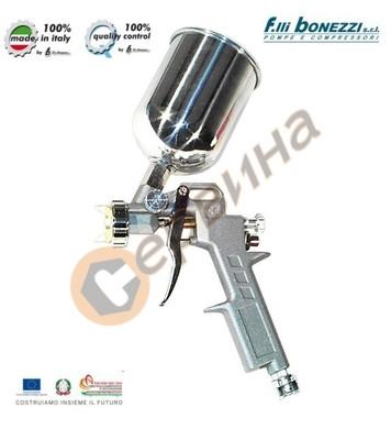 Бояджийски пистолет Bonezzi BON210 - ф1.5мм
