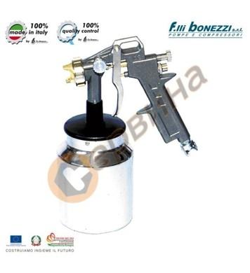 Бояджийски пистолет Bonezzi BON206 - ф1.5мм