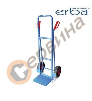 Количка багажна 200кг. ERBA ER14214
