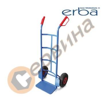 Количка багажна 150кг. ERBA ER14216