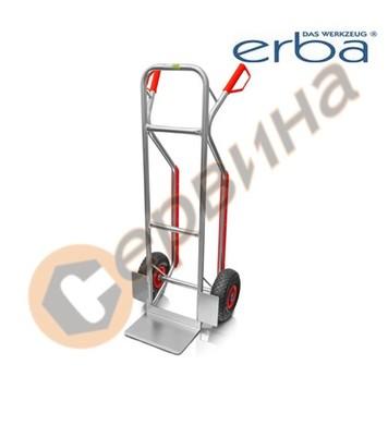 Количка багажна ALU 200кг. ERBA ER14210 - алуминиева