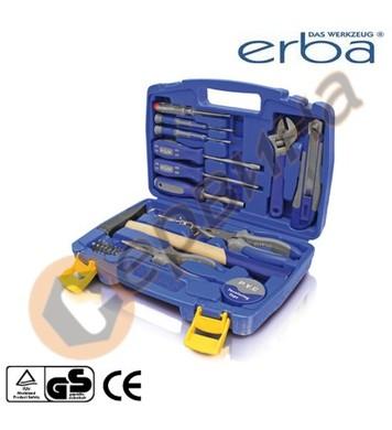 Комплект инструменти ERBA ER03648 - 31 части
