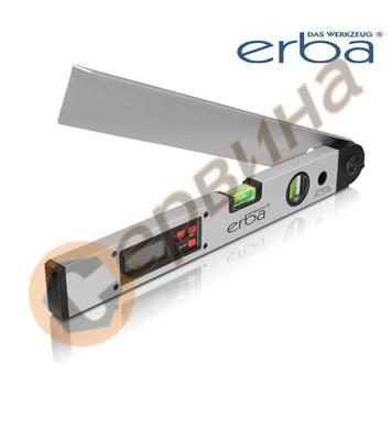 Нивелир с една либела и дигитален ъгломер ERBA ER05141 - 414