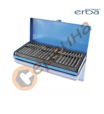 Комплект специални вложки 40бр ERBA ER03146