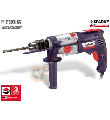 Ударна бормашина Sparky BUR2 160E 12010022600 - 720W