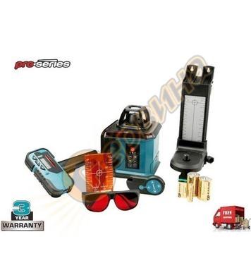 Ротационен лазерен нивелир Makita SKR200Z - 200м IP54