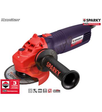 Ъглошлайф Sparky M850 HD 12010070512 - 850W