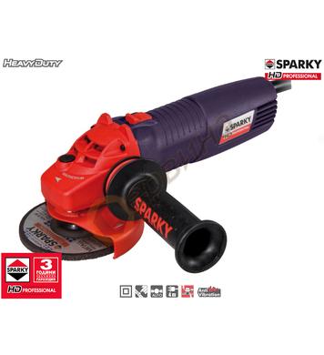 Ъглошлайф Sparky M 1050 HD 12010070912 - 1050W