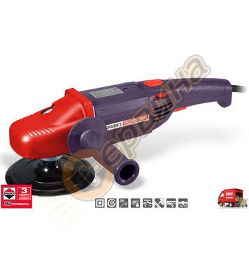 Полираща машина Sparky PMB 1200CE HD 12010110402 - 1200W