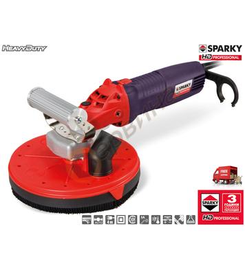 Нискооборотна шлифовъчна машина Sparky SMA1212CES 1200022140