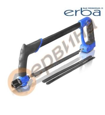 Ножовка с 3 листа ERBA ER03103 - 300мм