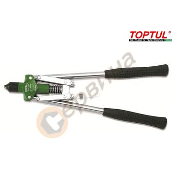 Професионална лостова нитачка Toptul JBAB3264 - 3.2-6.4мм