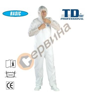 Гащеризон полипропилен SPP-40g/m2 Tidy TD42105