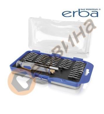 Комплект ръкохватка с накрайници за електроника ERBA ER03048