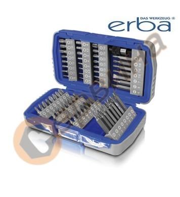 Комплект накрайници 64 части ERBA ER03247