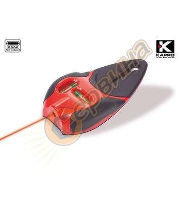 Лазерен нивелир Kapro 810 Prolaser Nail Gripper TS810200008S