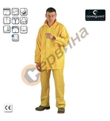 Дъждобран от полиамид Coverguard 0,18мм CW50514