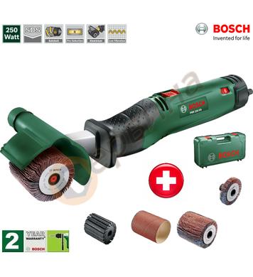 Ролкова шлифовъчна машина Bosch PRR 250 ES 06033B5020 - 250W