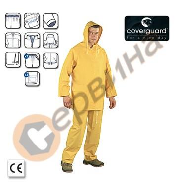 Дъждобран от PVC Coverguard 0,32мм CW50214