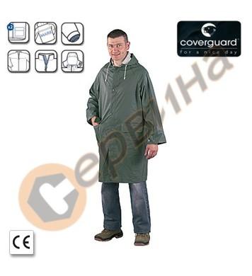 Дъждобран- парка от PVC Coverguard 0,32мм CW50404