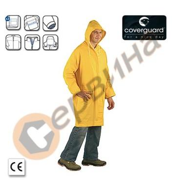 Дъждобран- парка от PVC Coverguard 0,32мм CW50414