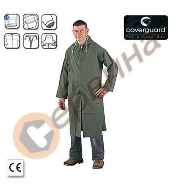 Дъждобран- манто от PVC Coverguard 0,32мм CW50304