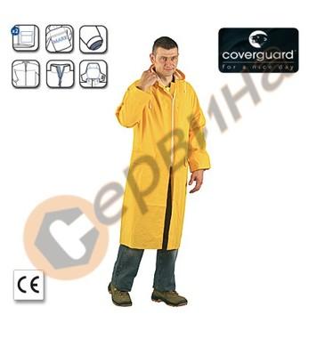 Дъждобран- манто от PVC Coverguard 0,32мм CW50314