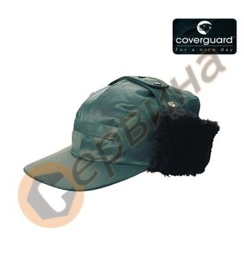 Зимна шапка с козирка Coverguard CW57150