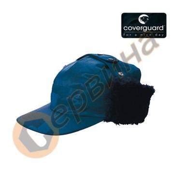 Зимна шапка с козирка Coverguard CW57151