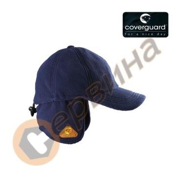 Зимна шапка от полар 250гр/м2 Coverguard CW5COVCB