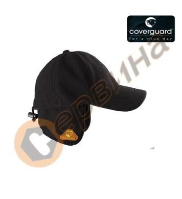 Зимна шапка от полар 250гр/м2 Coverguard CW5COVCN