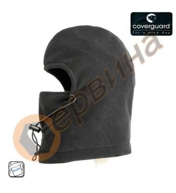Зимна качулка от полар 250гр/м2 Coverguard CW5BALB