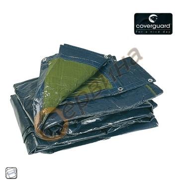 Покривен найлон - платнище 150гр/м2 6х10м Coverguard CW77360