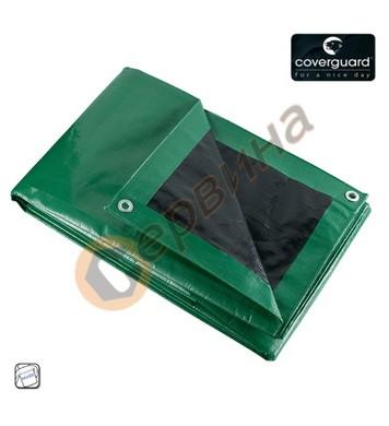 Покривен найлон - платнище 250гр/м2 6х10м Coverguard CW77560