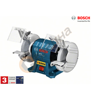 Шмиргел Bosch GBG 6 060127A000 - 350W