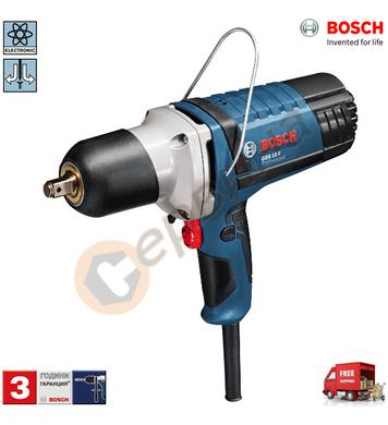 Ударен гайковерт Bosch GDS 18 E Professional 1/2 0601444000