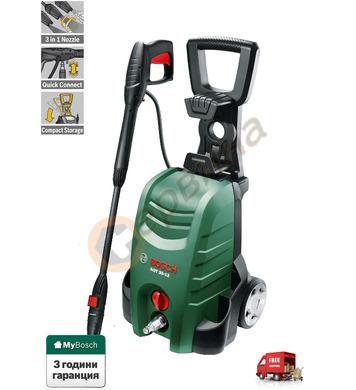 Водоструйка Bosch AQT 35-12 06008A7100 - 1500W